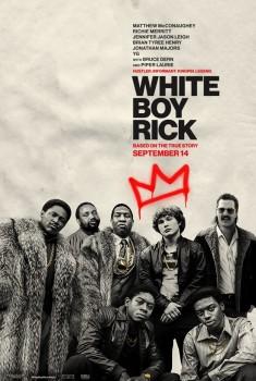 White Boy Rick (2017)