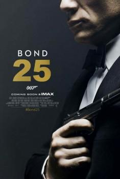Bond 25 (2019)
