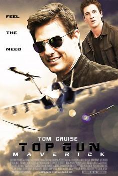 Top Gun : Maverick (2019)