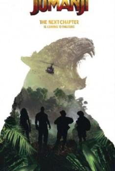 Jumanji: Bienvenue dans la jungle 2 (2019)