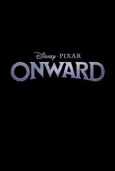Onward (2019)