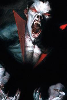 Morbius, the Living Vampire (2019)