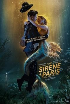 Une Sirène à Paris (2019)