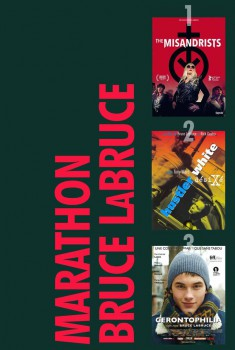 Marathon Bruce LaBruce (2019)