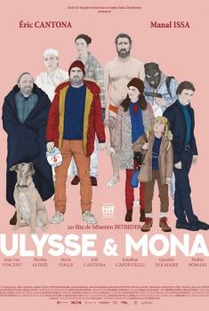 Ulysse et Mona (2019)