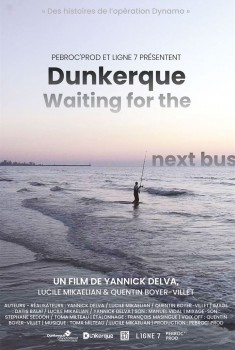 Dunkerque, Waiting For The Next Bus (2019)