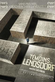 Les Témoins de Lendsdorf (2019)