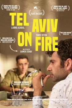 Tel Aviv on Fire (2019)