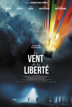 Le Vent de la liberté (2019)