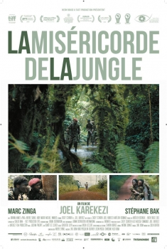 La Miséricorde de la Jungle (2019)