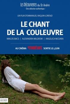 Le Chant de la couleuvre (2019)