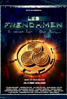 Les Frenchmen, les premiers super-héros français (2019)