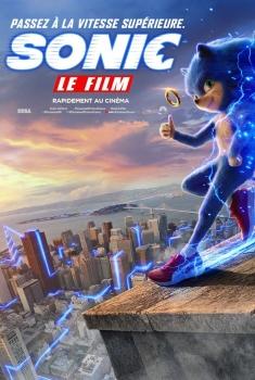 Sonic le film (2019)